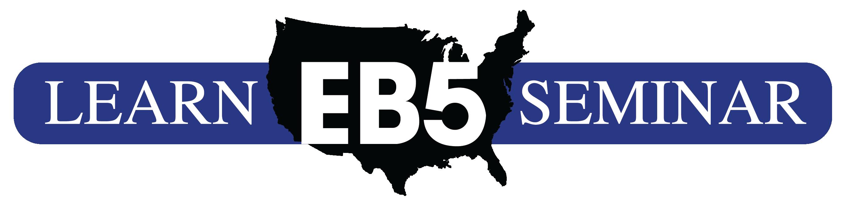 Learn  EB5  Seminar
